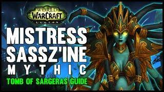 Video Mistress Sassz'ine Mythic Guide - FATBOSS download MP3, 3GP, MP4, WEBM, AVI, FLV November 2017