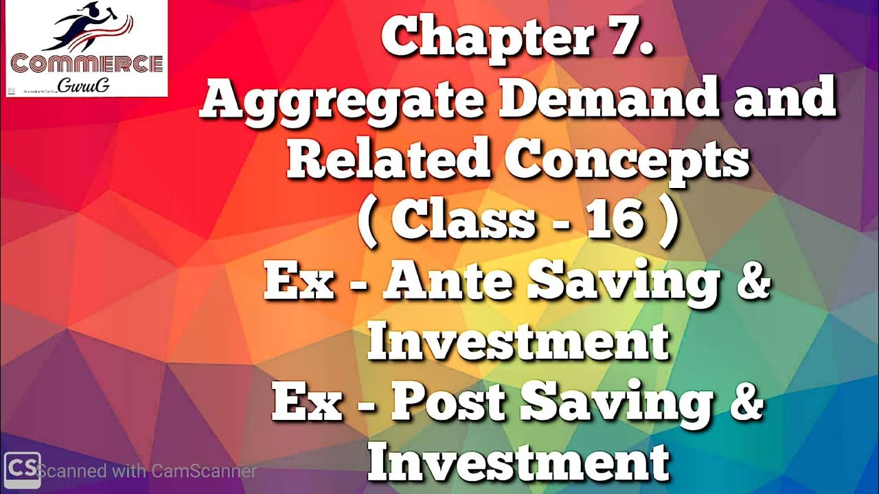 Ex ante and ex post investment stage itg investment research interview questions