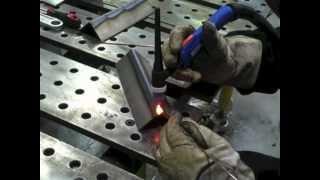 Everlast PowerArc 160 Stick Welder DC Tig Welder