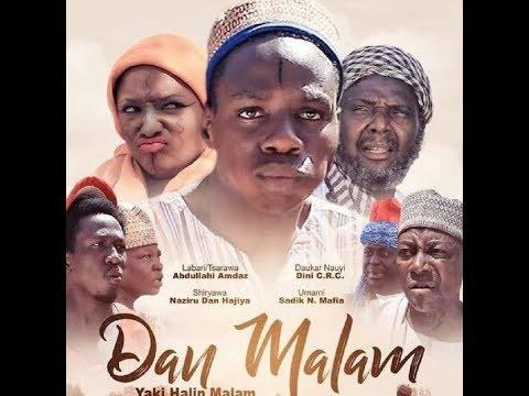 Download DAN MALAM 3&4 LATEST HAUSA FILM