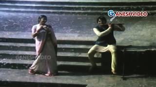 Sirivennela Songs - kanne Mooga Manasu - Sarvadaman Banerjee, Suhasini - Ganesh Videos