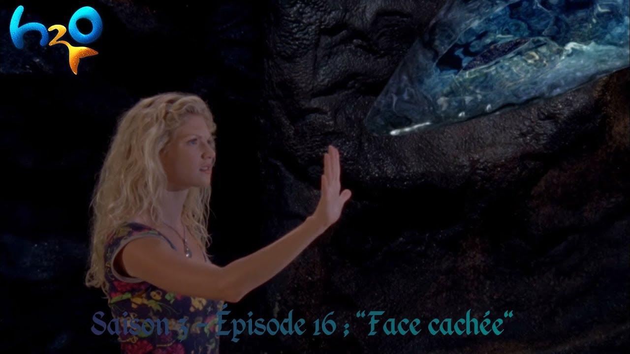 Download H2O - Saison 3 | Episode 16 : Face cachée
