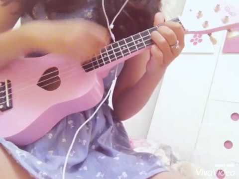 Ba kể con nghe (ukulele cover)
