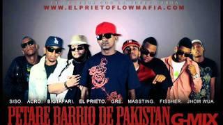 petare barrio de pakistan remix