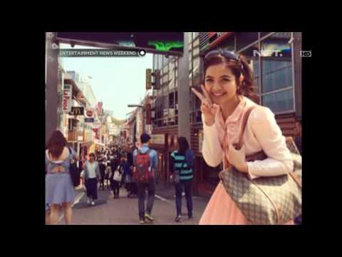 Tasya Kamila Berbagi Cerita Selama Di Jepang