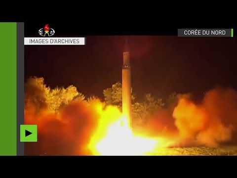 Pyongyang affirme que le nouveau missile met tout le continent américain à sa portée