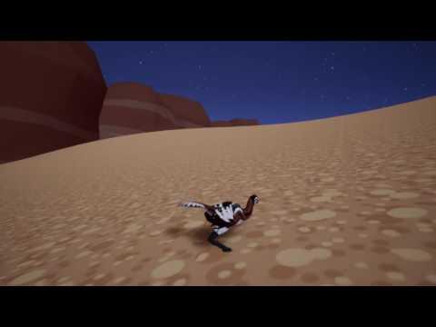 Archotek Project Archeopteryx Sounds