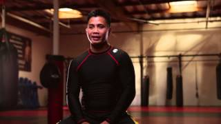 Signature Moves: Cung Le
