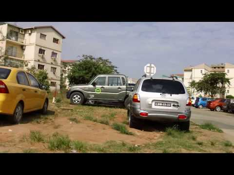 Luanda-Nova Vida