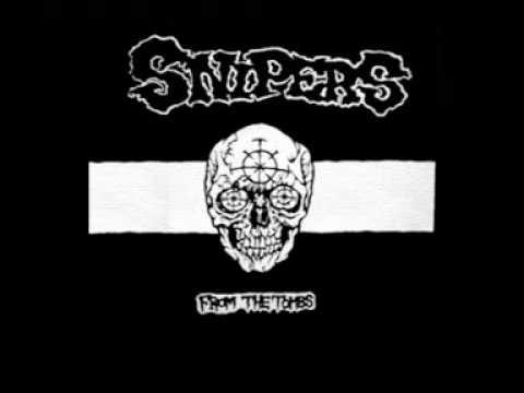 Download The Snipers From The Tombs Album