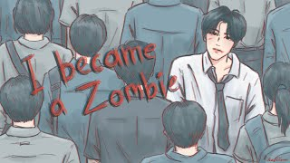 DAY6 - Zombie (English Ver.) Illustrated FMV