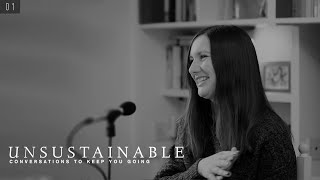Unsustainable   Charlotte from Creative Wilderness