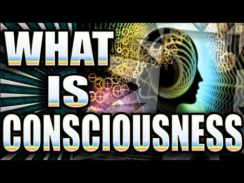 What Is Consciousness? Creation - Shape - Form