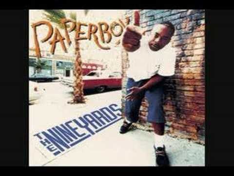 Paper Boy - The Ditty