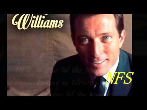 ANDY WILLIAMS  THE TWELFTH OF NEVER