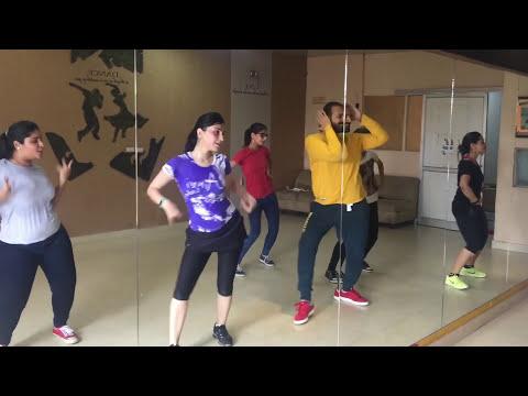 Kala Chashma | Masala Bhangra | Bollywood | Badshah | Amar Arshi |Gautam Ludhiana | Ecstasy studio