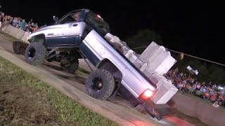 Extreme Trucks Excavators gone Wrong
