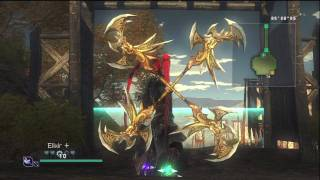 DYNASTY WARRIORS Strikeforce : Lu Bu gameplay