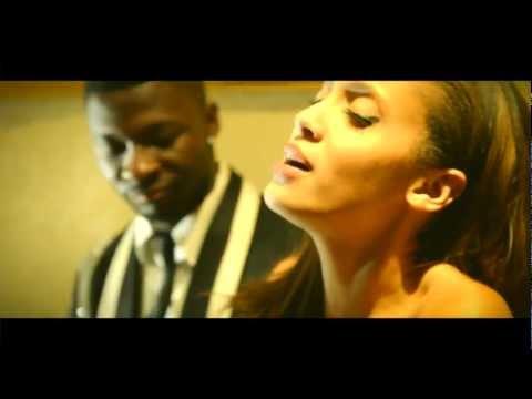 Phyllisia Ross & Dannis Winston - Ribbon in the Sky (Stevie Wonder Cover)
