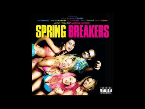 Spring Breakers Soundtrack _Skrillex Goin' In (Down Mix)
