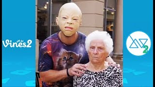 New Ross Smith And Granny Instagram Videos Compilation November 2018(W/Titles)