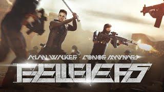 Alan Walker - Believers (feat. Conor Maynard)