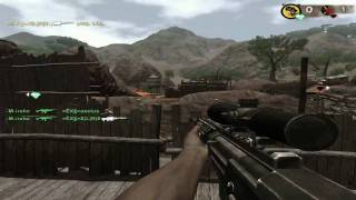 "Far cry 2 multiplayer montage 4 ""Sickness"""