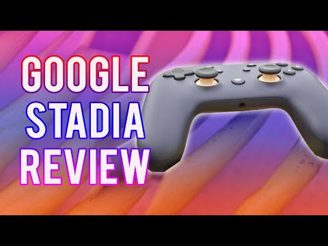 Google Stadia Review: Why Does This Exist?