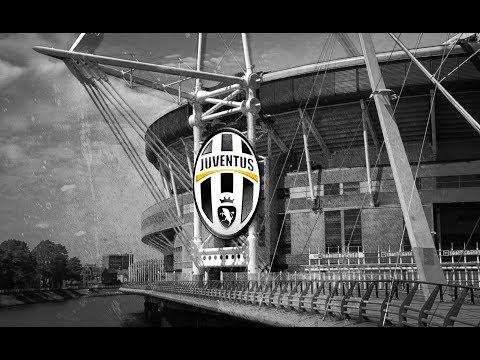 "Juventus in Cardiff | ""We say Juve, you say..."""