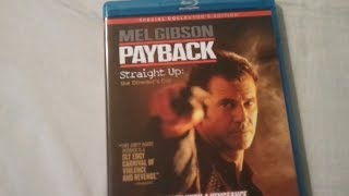 Payback: Straight Up: Director