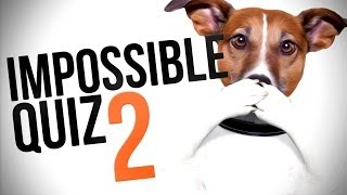 Repeat youtube video WHY IS THERE MORE? - Impossible Quiz 2