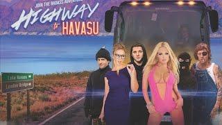 Watch Highway To Havasu Movie