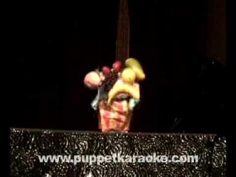 Puppet Karaoke Ep 77 Love-alooza Highlights Part One