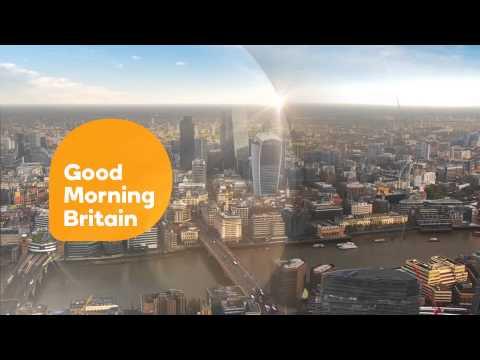 Good Morning Britain Ident