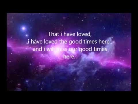 Frank Ocean - Strawberry Swing lyrics