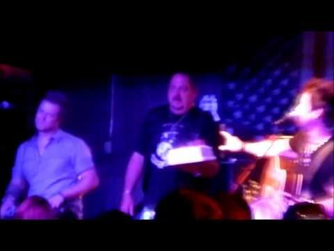 Parmalee - Singing Happy Birthday to Barry