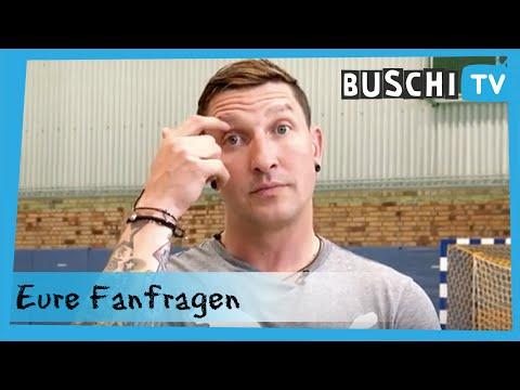 Eure Fanfragen an Stefan Kretzschmar   Buschi.TV