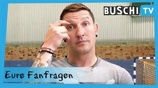 Eure Fanfragen an Stefan Kretzschmar | Buschi.TV