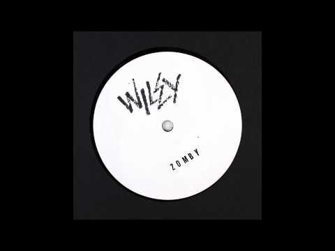 Wiley - 'Step 2001' (prod. by Zomby)