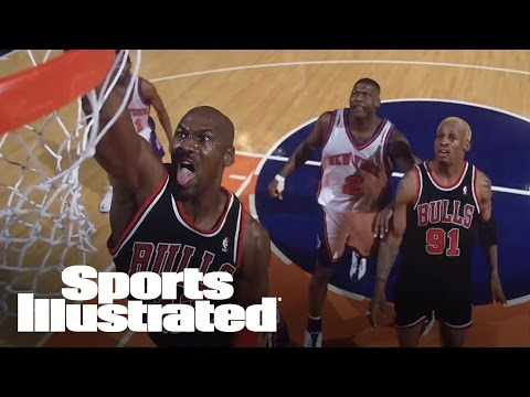 Jack Mccallum Has Tough Time Revising His 50 Greatest NBA Players List   Sports Illustrated