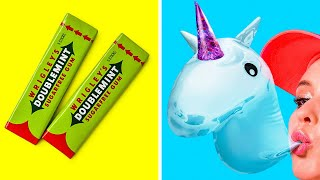 31 MIND-BLOWING LIFE HACKS FOR ANY OCCASION