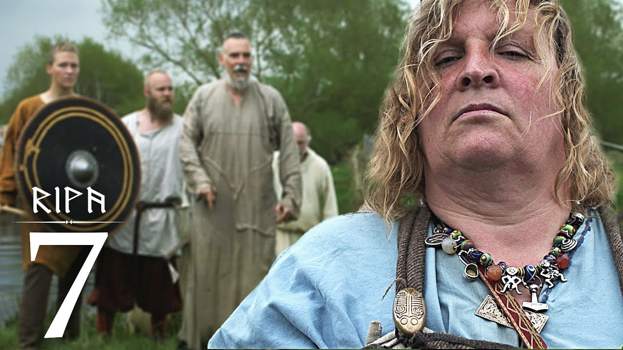 Download RIPA - The Baptism - Episode 7