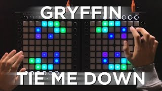 Gryffin & Elley Duhé - Tie Me Down // Launchpad Cover