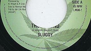 Sluggy - True Sound + Version (YouDub Sélection)