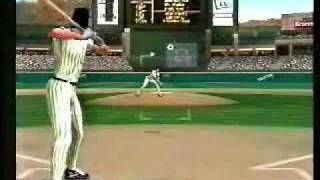 [Nintendo 64] All-Star Baseball 2001 Promo