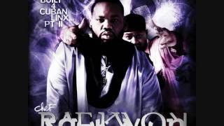 Raekwon - Ason Jones