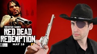 Red Dead Redemption game review