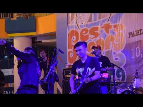 ORKES PHB (PEMUDA HARAPAN BANGSA) live MIKO MALL 12 NOVEMBER 2017