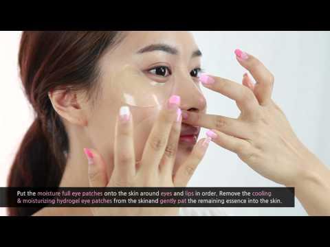 Dr Pharm Korean Cosmeceutical in Duty free Shop