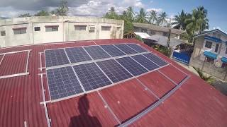 cdr king solar panels check them out